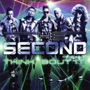 THINK 'BOUT IT!(CD+DVD) [ THE SECOND from EXILE ]