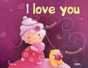 I Love You I LOVE YOU (Kiss Kiss) [ Benedicte Carboneill ]