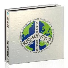 【楽天ブックスならいつでも送料無料】2015 CONCERT TOUR KIS-MY-WORLD【初回生産限定盤 DVD】 ...