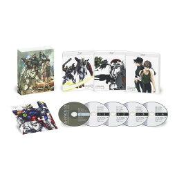 新機動戦記ガンダムW Blu-ray Box 1(特装限定版)