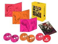 TVシリーズ モーレツ宇宙海賊 Blu-ray BOX LIMITED EDITION【Blu-ray】