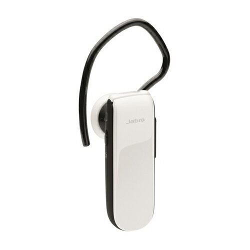 【お買い物マラソン期間限定価格】JABRA Bluetoothモノラルヘッドセット CLASSIC Japan ECO Pack WHITE 100-92300001-44
