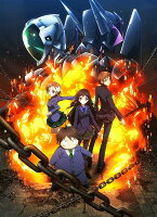 アクセル・ワールドOVA【Blu-ray】