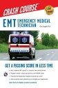 EMT Crash Course with Online Practice Test, 2nd Edition EMT CRASH COURSE W/ONLINE PRAC (EMT Test Preparation) [ Christopher T. Coughlin ]