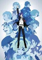 劇場版「ペルソナ3」 #4 Winter of Rebirth【完全生産限定版】【Blu-ray】