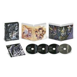 新機動戦記ガンダムW Endless Waltz Blu-ray Box(特装限定版)