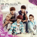 【送料無料】おやすみgood night -Japanese ver.- [ B1A4 ]