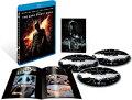 ダークナイト ライジング ブルーレイ&DVDセット(3枚組)【初回限定生産】【Blu-ray】