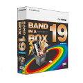 Band-in-a-Box 19 Windows BasicPAK