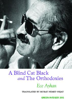 A Blind Cat Black and the Orthodoxies画像