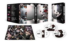 ダンガンロンパ The Animation Blu-ray BOX【Blu-ray】