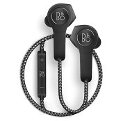 B&O PLAY Beoplay H5 ワイヤレスイヤフォン/ブラック BEOPLAYH5BLACK