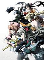 魔法少女特殊戦あすか 3【Blu-ray】