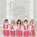 BiBiDi BaBiDi Boo (初回限定盤B CD+DVD) [ CHERRSEE ]