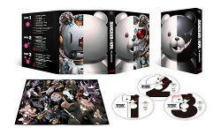 ダンガンロンパ The Animation DVD BOX