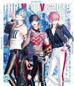 キッズアニメ, その他 B-PROJECT THRIVE LIVE 2019Blu-ray THRIVE