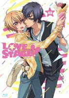 LOVE STAGE!! 第2巻【Blu-ray】