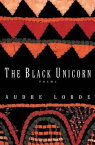 The Black Unicorn: Poems [ Audre Lorde ]
