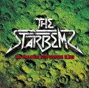 SAD MARATHON WITH VOMITING BLOOD(初回生産限定盤 CD+DVD) [ THE STARBEMS ]
