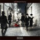 Acid Black Cherry(アシッドブラックチェリー)のシングル曲「INCUBUS」のジャケット写真。