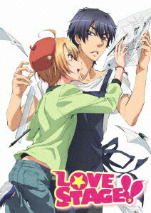 LOVE STAGE!! 第3巻【Blu-ray】画像