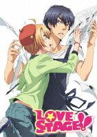 LOVE STAGE!! 第3巻【Blu-ray】