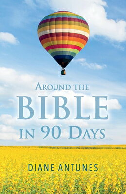 Around the Bible in 90 Days画像
