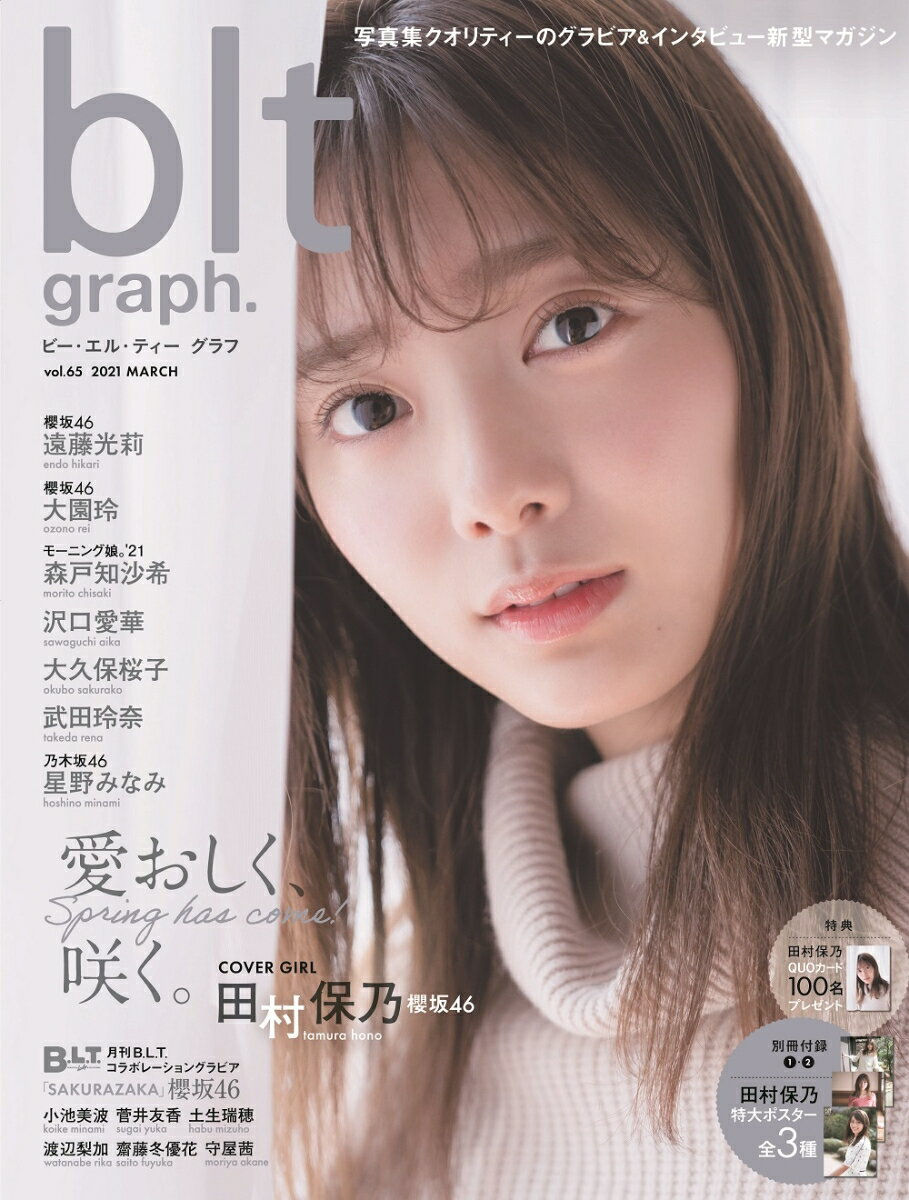 blt graph.(vol.65)