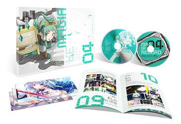 マギアレコード 魔法少女まどか☆マギカ外伝 4(完全生産限定版)【Blu-ray】 [ 麻倉もも ]