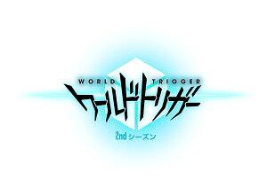 ワールドトリガー 2ndシーズン VOL.1【Blu-ray】