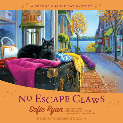No Escape Claws画像