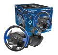 T150 Force Feedback Racing Wheel for PS4/PS3の画像