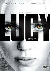 【楽天ブックスならいつでも送料無料】LUCY/ルーシー [ スカーレット・ヨハンソン ]