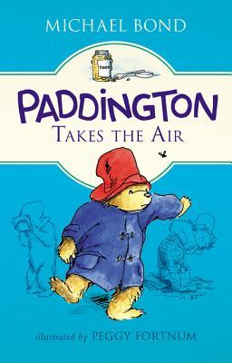 Paddington Takes the Air画像