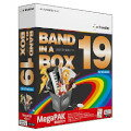 Band-in-a-Box 19 Win MegaPAK 解説本付き