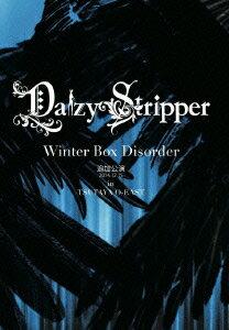 """【楽天ブックスならいつでも送料無料】""""Winter Box Disorder""""追加公演2014.12.15 in TSUTAYA O-..."""