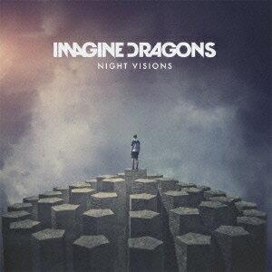 【楽天ブックスならいつでも送料無料】ナイト・ヴィジョンズ [ Imagine Dragons ]