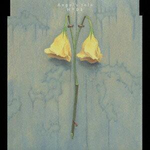Angel's tale HYDE ラルク 歌詞の意味・解釈