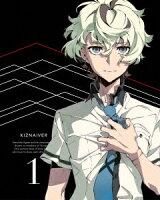 キズナイーバー 1(完全生産限定版)【Blu-ray】