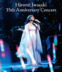 35TH ANNIVERSARY CONCERT【Blu-ray】