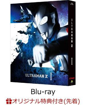 【楽天ブックス限定先着特典】ウルトラマンZ Blu-ray BOX I(「セブンガー」アクリルキーホルダー)【Blu-ray】 [ 平野宏周 ]
