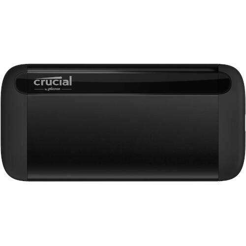 【お買い物マラソン期間限定価格】Crucial X8 500GB Portable SSD