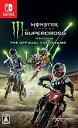 Monster Energy Supercross - Th...