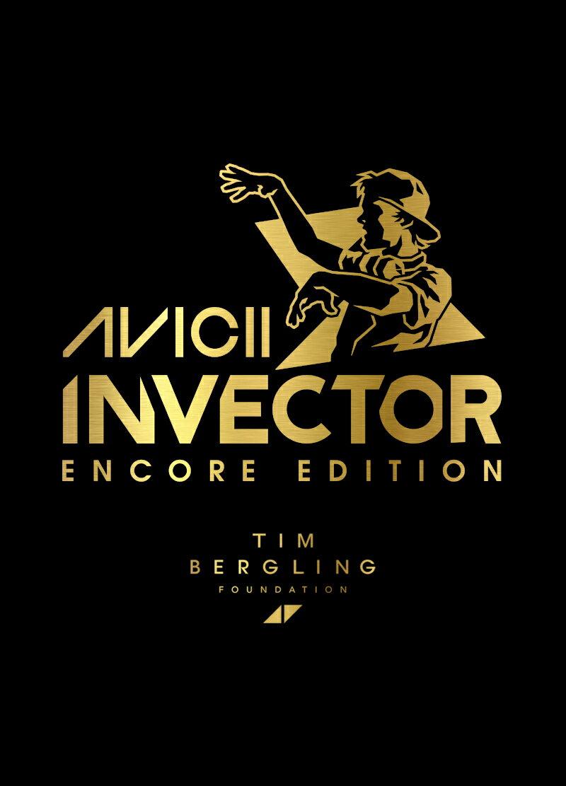 AVICII Invector: Encore Edition画像
