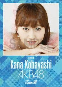 (卓上) 小林香菜 2016 AKB48 カレンダー【生写真(2種類のうち1種をランダム封入)…