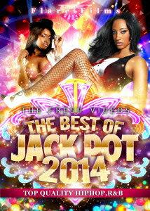 THE BEST OF JACK POT 2014画像