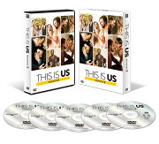THIS IS US/ディス・イズ・アス シーズン2 DVDコレクターズBOX1