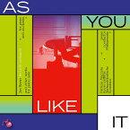 【輸入盤】お気に召すまま〜ベラン:光の中で息づく、他 パトリツィオ・マゾーラ、ケヴィン・グリフィス&南西ドイツ・フィル [ ピアノ作品集 ]
