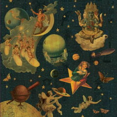 【送料無料】【輸入盤】 Mellon Collie And The Infinite Sadness (Deluxe Edition)(5CD+DVD) [...