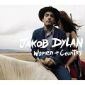 【輸入盤】 JAKOB DYLAN / WOMEN AND COUNTRY